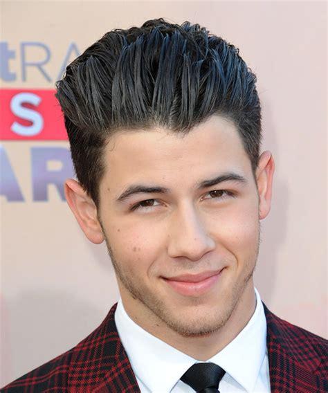 Nick Jonas Hairstyle nick jonas hairstyles in 2018