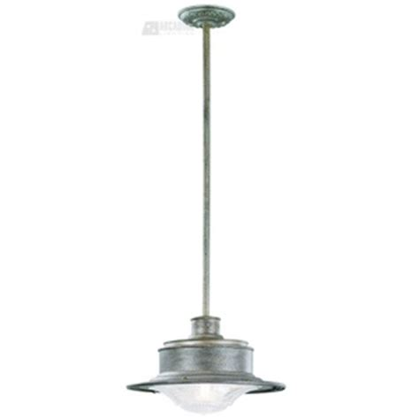 Ferguson Outdoor Lighting Tf9396og South Hanging Hanging Lantern Galvanized At Shop Ferguson