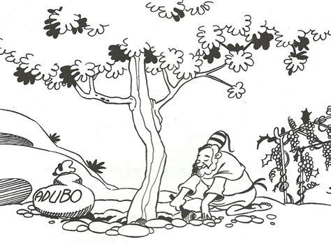 coloring page fig tree 1000 images about nouveau testament autres histoires nt