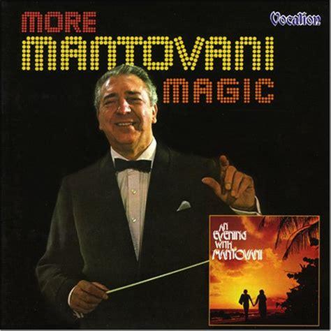 mantovani greatest hits mantovani townsend records