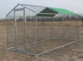 parc grillag 233 aluminimum 2x4x2 25m