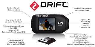 drift innovation hd ghost action camera 2013