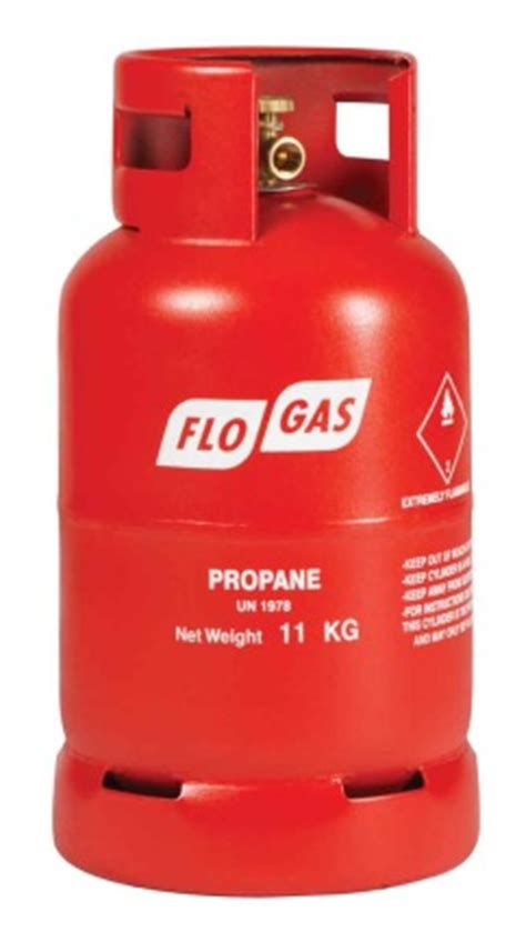 11kg propane gas cylinder | propane for mobile catering