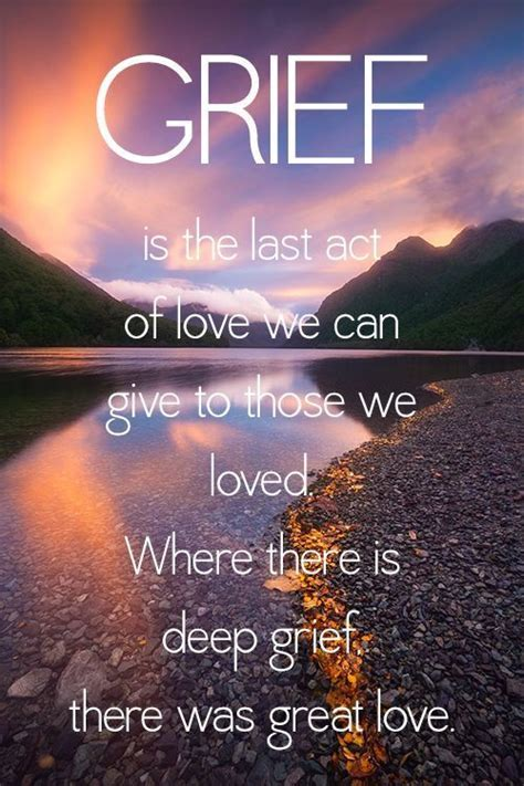 Grief Pictures, Photos, and Images for Facebook, Tumblr