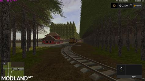 Simple Ls by Ls 17 Plain Simple Map Mod Farming Simulator 17