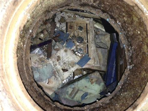Man Finds Treasure In Backyard A Hidden Treasure Was Found In A Safe In The Closet