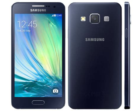 Samsung Galaxy A With samsung galaxy a3 fiche technique et caract 233 ristiques