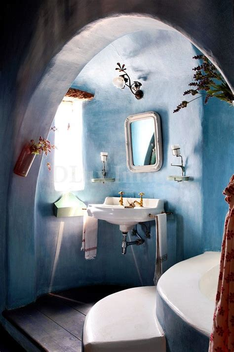 cool boothrams 67 cool blue bathroom design ideas digsdigs