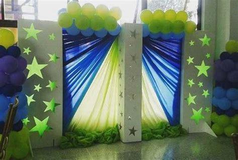 decorar con globos y telas decoraci 243 n con globos las mejores 33 ideas de 100 im 225 genes