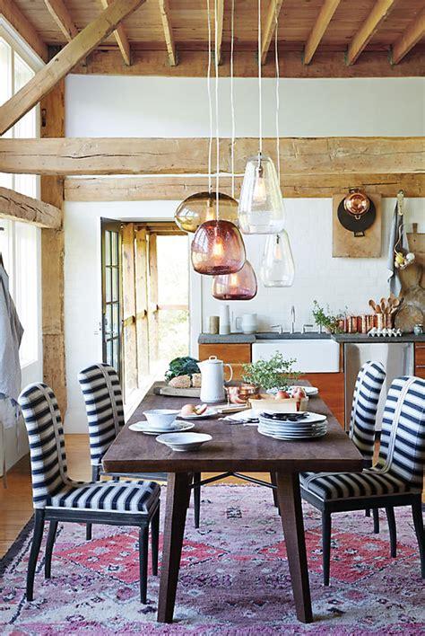 anthropologie dining room grassland stripe dining chair anthropologie