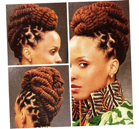 Braided Hairstyles For Americans by American Braided Hair Styles 2016 Ellecrafts
