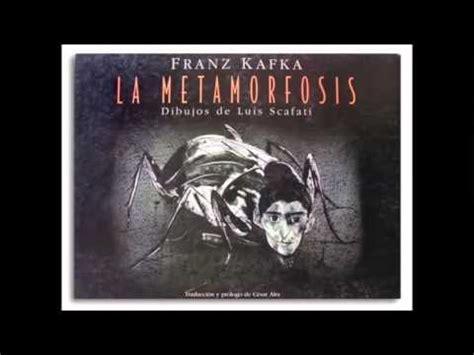 imagenes sensoriales de la obra metamorfosis resumen de la obra metamorfosis de franz kafka youtube