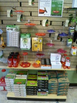 hummingbird supplies yelp