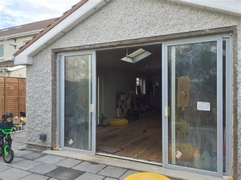Patio Door Brands Brand New Glazed Aluminium 4 Part Sliding Patio Doors For Sale In Lucan Dublin From Dathoe03