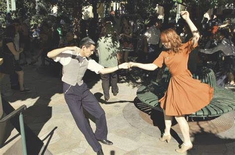 swing dancing attire swing dancing 1940 s fashion vintage clothing jump
