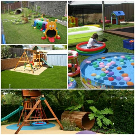backyard cing ideas for children outdoor spielplatz unternehmungen mit kinder spielturm