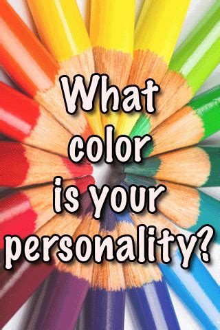what color is your personality test amusing personality tests and quiz