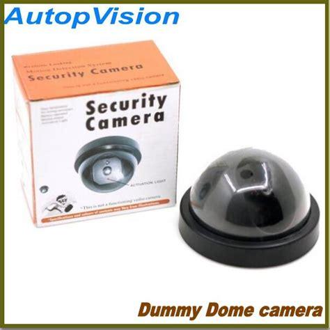 Dummy Wireless Surveillance Ir Led Security indoor outdoor surveillance dummy ir led wireless dome home cctv security