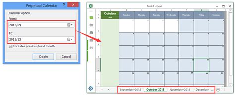 how to make a perpetual calendar in excel how to make a monthly budget template in excel