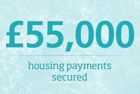 discretionary housing payment bedroom tax southern housing group a year in numbers