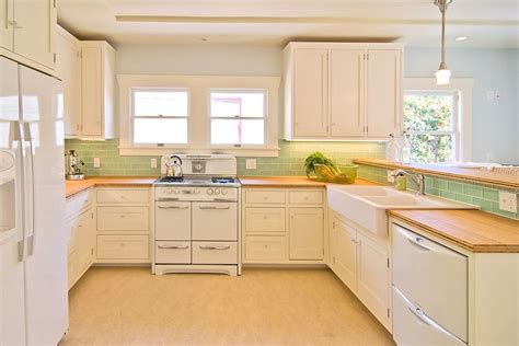 white tile kitchen awesome green tiles for kitchen the addition of freshness