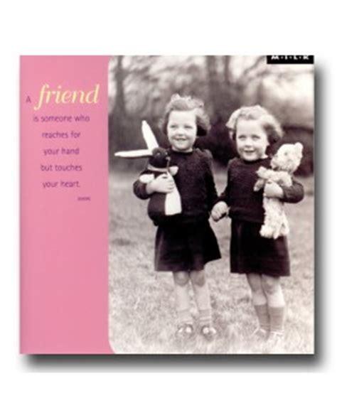 Somebodys Friend 2 by Wenskaarten Kleurrijk En Goede Teksten