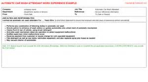 Auto Detailing Description by Best Photos Of Car Wash Description Template Application Letter Sle Sales