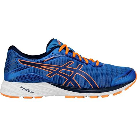 asics bike shoes asics dynaflyte running shoe s competitive cyclist