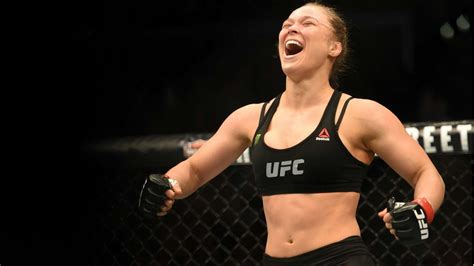 ronda rousey fight hairdo other ronda rousey s next bout could be on conor