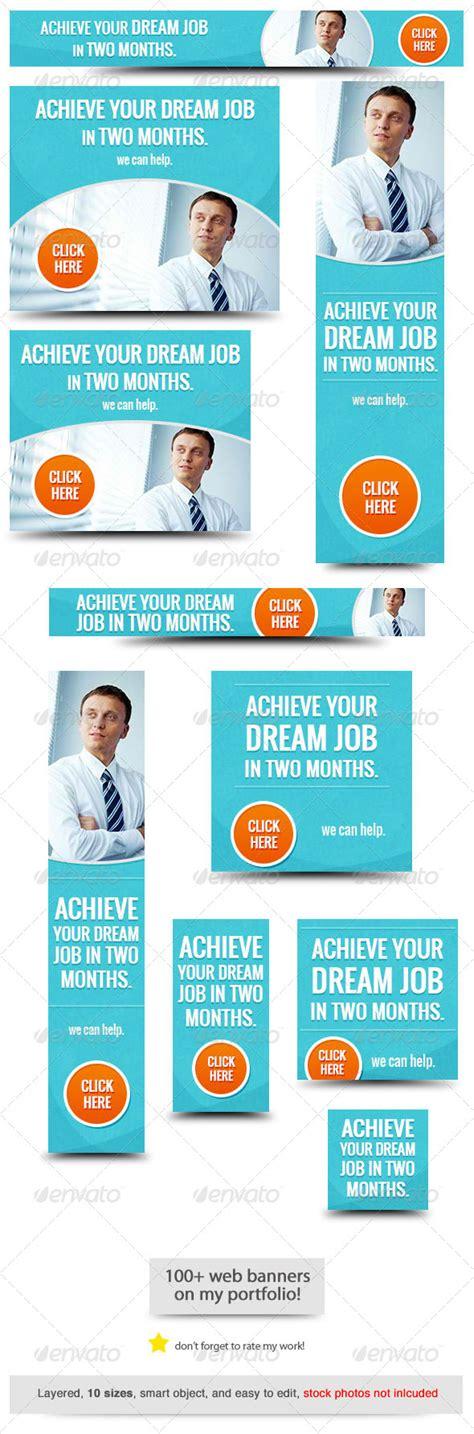 web banner design jobs best job web banner design graphicriver