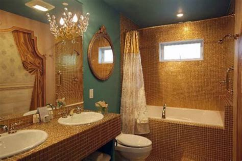 beautiful bathroom golden bathroom www imgkid com the image kid has it