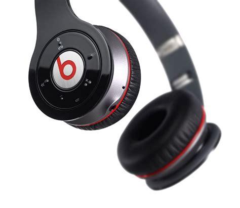 Headphone Beats Audio beats wireless on ear headphone black discontinued by manufacturer home audio