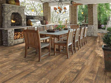 Shaw Hacienda Cashew 6 x 36 Tile Flooring