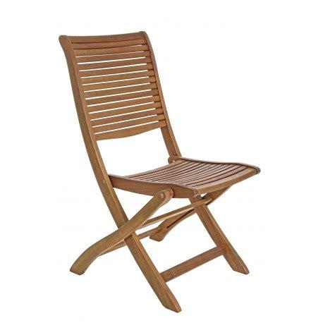 sedie giardino legno sedia pieghevole da giardino legno naturale modello