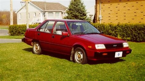 1990 dodge colt overview cargurus image gallery 1985 plymouth colt