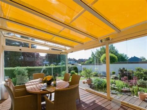 Conservatory Awnings Prices by Markilux 8800 Conservatory Glass Extension Awnings