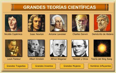 los grandes genios de los cient 237 ficos mas grandes del mundo genios de las ciencias