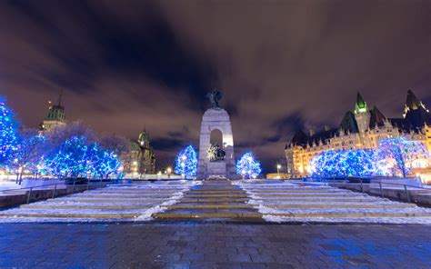 ottawa s best christmas light displays 2016 parliament
