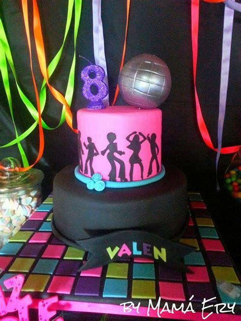 13 best images about 80s showcase decorations on pinterest just dance party fluor fest birthday party ideas