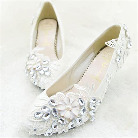 cheap flat wedding shoes free shipping cheap wedding bridal shoes bridesmaid shoes