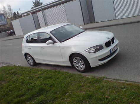Bmw 1er Leasing Augsburg by Bmw 116i Facelift Alpinweiss Uni Ii Leasing 252 Bernahme