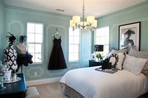 Hepburn Style Bedroom by The World S Catalog Of Ideas