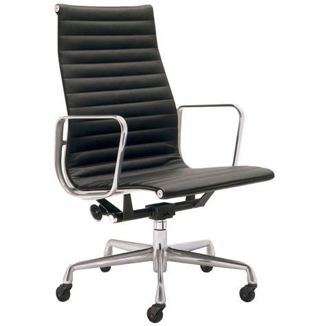 Executive Chair Sit4life Eames 174 Aluminum Executive Chair Ea337