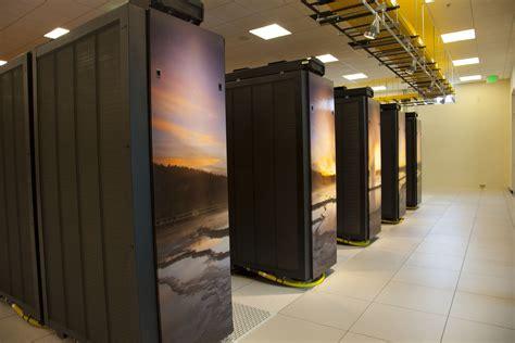 renderings of the nwsc facility ncar wyoming ncar wyoming supercomputing center opens ucar