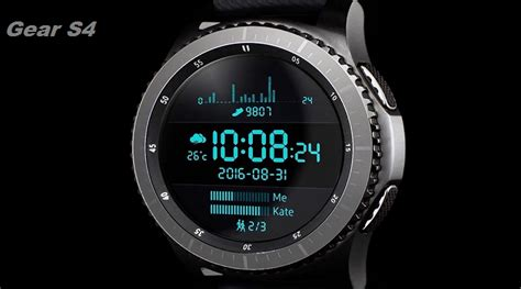 Home Design Software Reviews by Latest Samsung Gear S4 Rumors Gear S4 May Use Bixby Ai