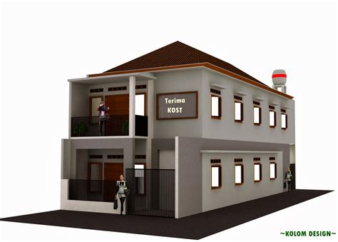 tips  membangun  mengaplikasikan desain rumah