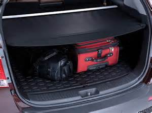 Cargo Mat For 2012 Kia Sorento Luxury Sporty Kia Sorento 2012 Cargo