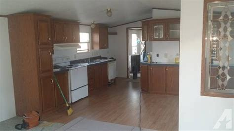 3 bed 2 bath mobile home for sale 1998 fleetwood 16x76 3 bed 2 bath single wide mobile home for sale in