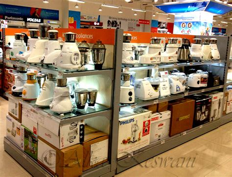 kitchen appliances shop the reliance digital experience mumbai