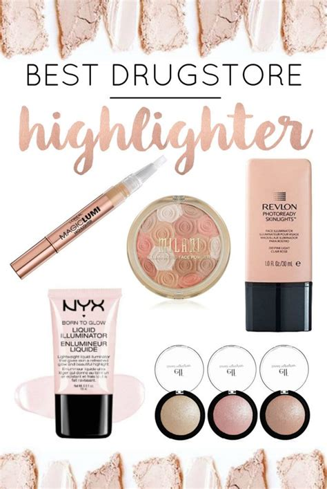 best highlighters 25 best ideas about best highlighter makeup on